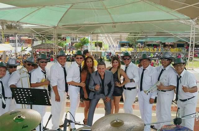 Orquesta Joaquin y los Bandidos