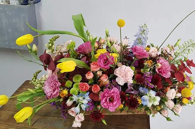 Octavio Gil Boutique Floral