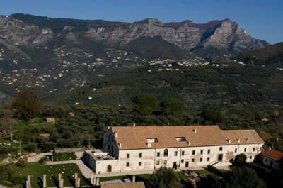 Astapiana, Villa Giusso