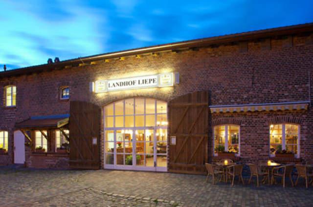 Landhof Liepe