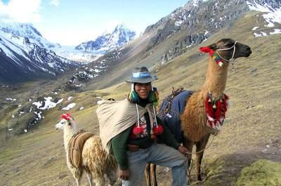 HFD Walking Perú Agencia de viajes & Turismo Místico