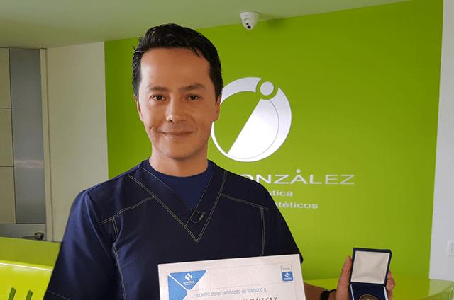 Alan González Cirugía Plástica y Salud Estética