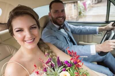 Nayara Tognere Consultoria de Imagem para Casamentos