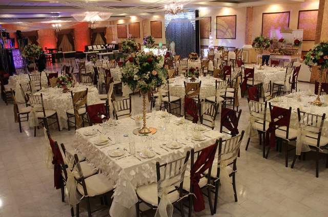Salón de Eventos Señorial