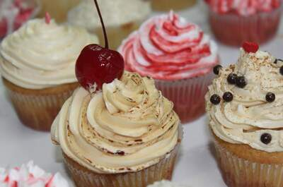 Cupcakes Romi