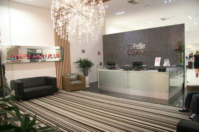 Pelle Capelli Salão de Beleza