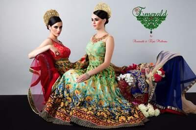 Emerald by Amitabh & Tripti Malhotra
