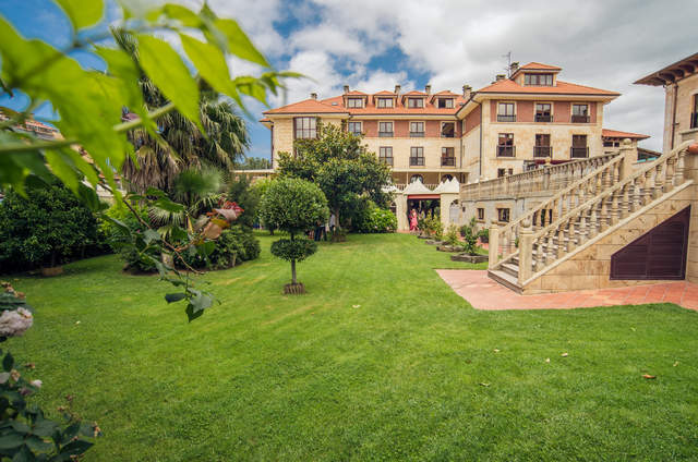 Villa Pasiega