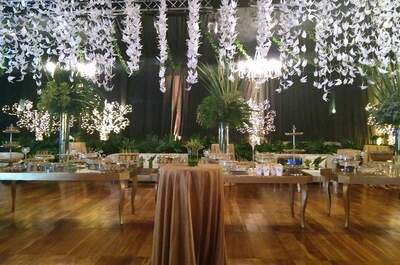 Patricia Albán Wedding & Events Planner
