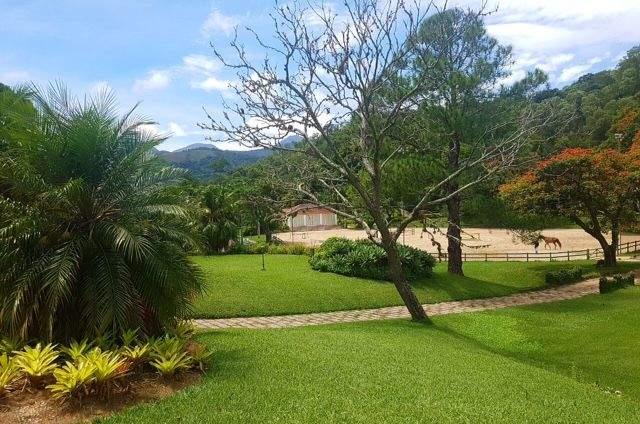 Fazenda Santo Antônio das Roseiras