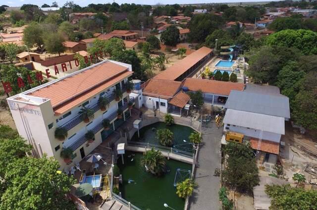Balneário Betel