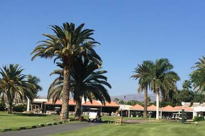 Club de Golf de Maspalomas