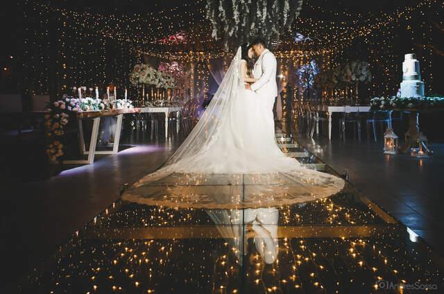 Angélica Zapata Wedding Planner