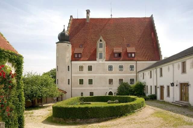 Schloss Eggersberg