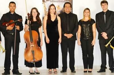 Grupo Sonatta Músicas para Casamentos