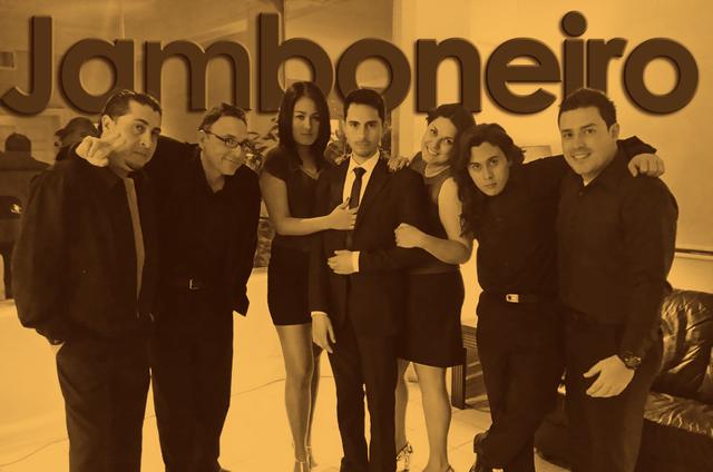 Jamboneiro Show