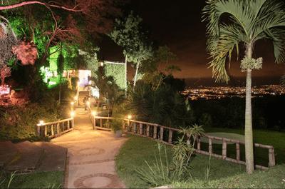 Balcón Terracota - Salones para Eventos