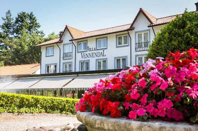 Villa Vennendal