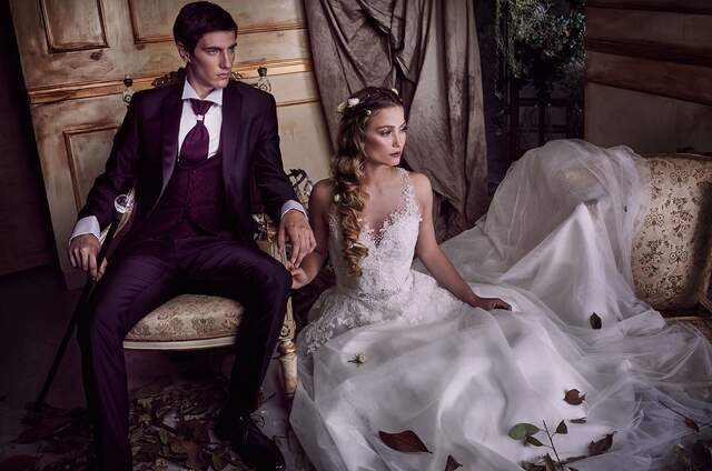 Coppola Cerimonia Abiti da Sposa