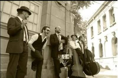 Grupo Calle Vieja