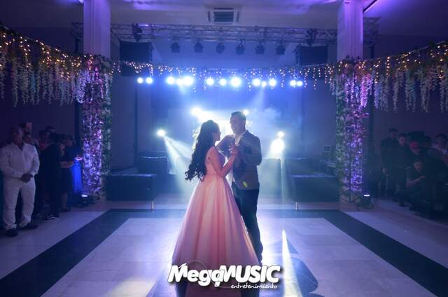 Megamusic Entretenimiento-Wedding Planner