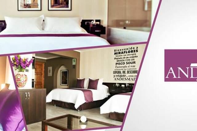 Andesmar Hotel & Suites