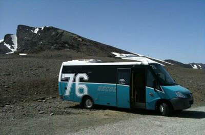 Transportes Recollo