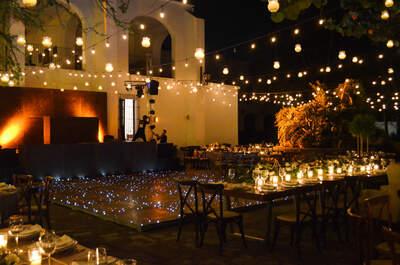 Santana Eventos - Wedding Planner