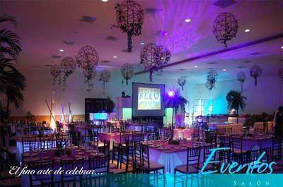 Salón Bleu Eventos