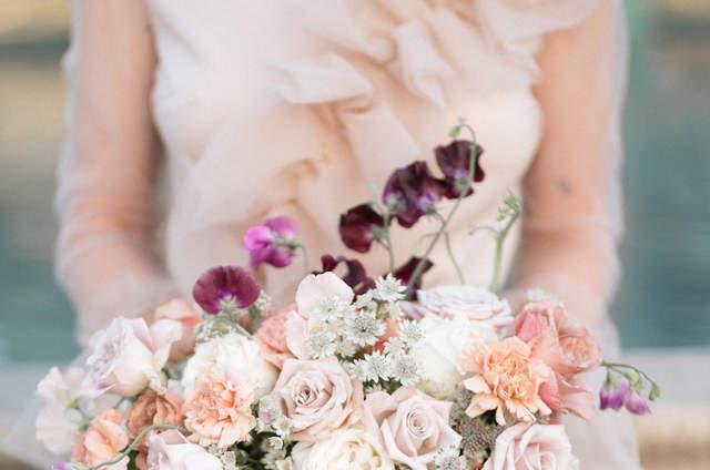 Laure Guingand Atelier de créations florales
