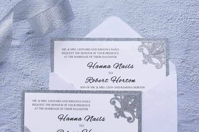 Invitaciones Lizz