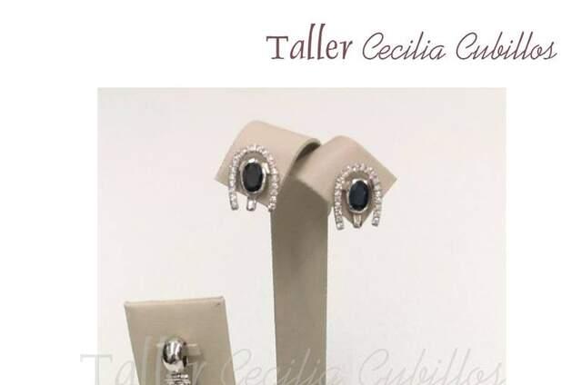 Taller Cecilia Cubillos