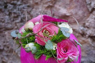 Akane Fleuriste | Le murmure des fleurs