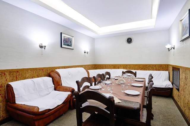 Safari Club Hotel