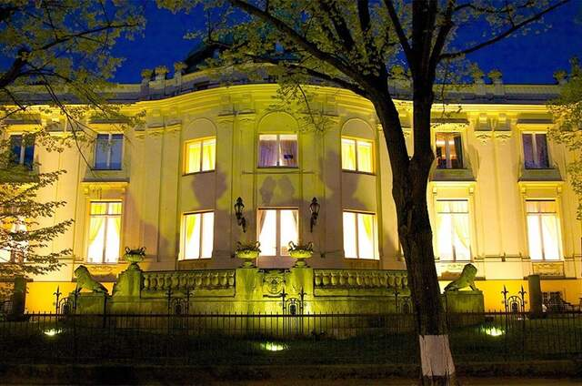 Löwenpalais Berlin