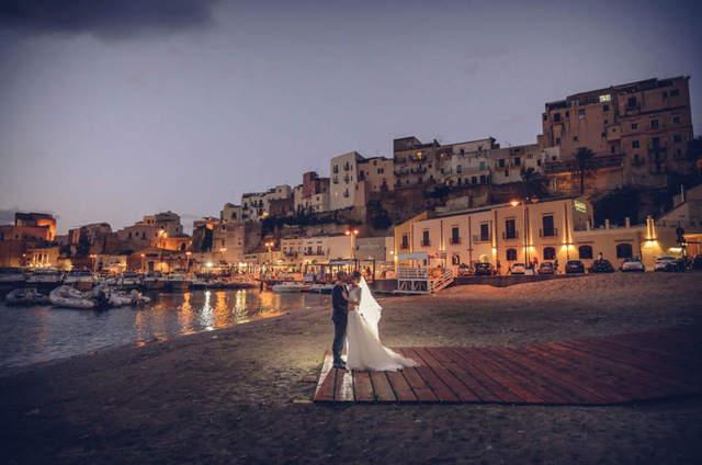 Spazio16 Wedding
