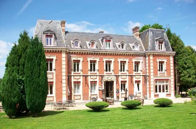 Château Corneille