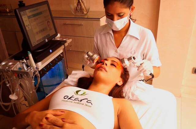 Okara Medicina Estética Láser