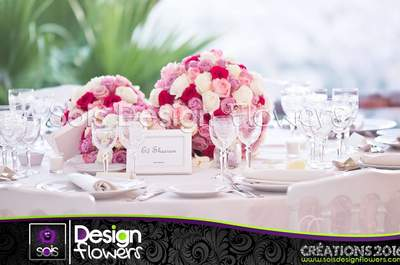 Sois Design Flowers