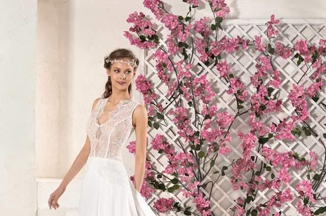 036be49e2 Proveedores de Boda Alicante con Vestidos de madrina