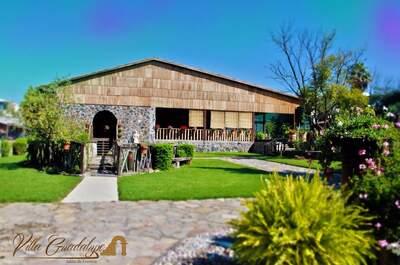 Quinta Villa Guadalupe