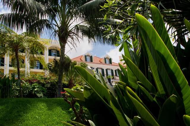 Quinta Bela de São Tiago