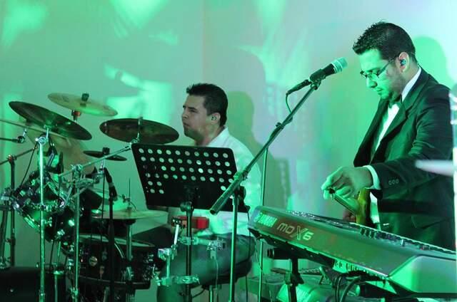 Grupo Musical Esencia