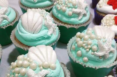 Cupcakes da Paula
