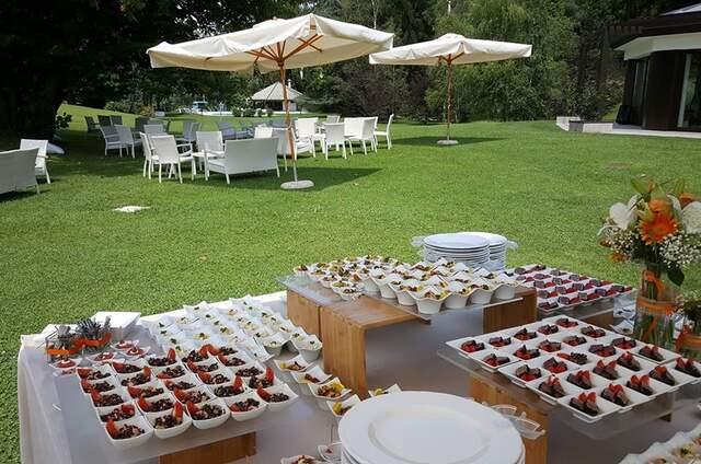 Lanzarotti Catering