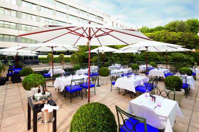 Hôtel Mövenpick Paris Neuilly