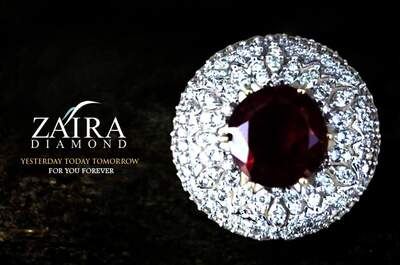 Zaira Diamonds