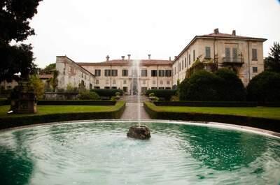 Villa Mosino