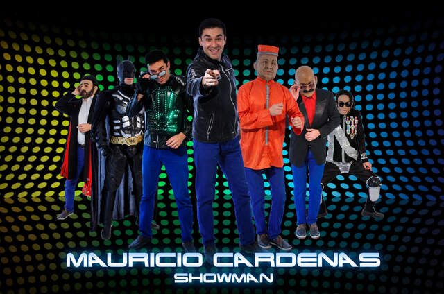 Mauricio Cárdenas-Medellín
