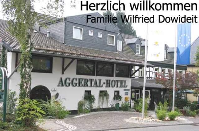 AKZENT Aggertalhotel Zur alten Linde